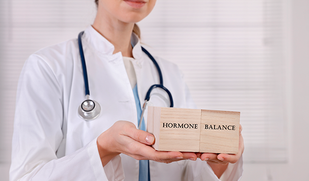 bhrt hormone therapy
