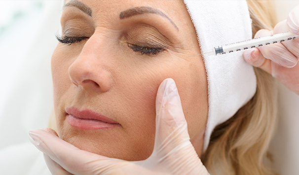 Botox and Dysport for Aesthetics Services Las Vegas