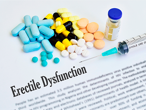 injection for erectile dysfunction las vegas