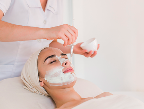 chemical peels cost