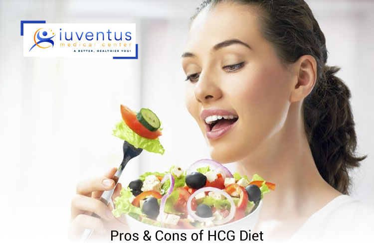 Pros & Cons of HCG Diet