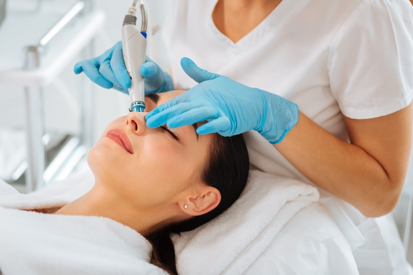 hydrafacial procedure