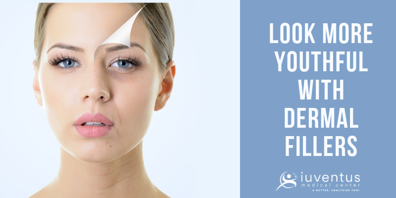 Look More Youthful With Dermal Fillers-iuventus