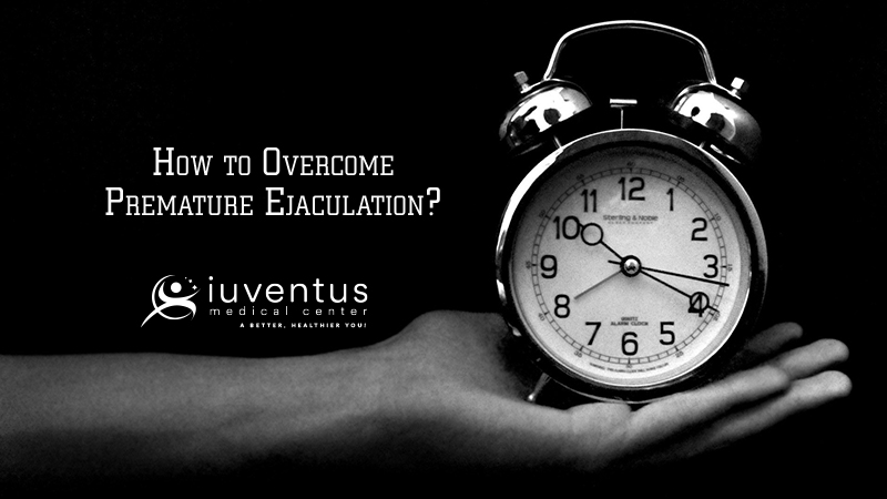 How to overcome premature ejacuation