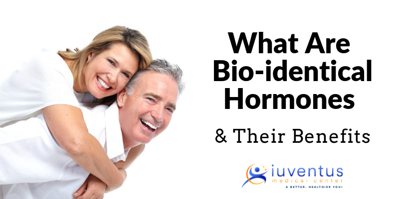 What Are Bio-identical Hormones & their benefits-iuventus