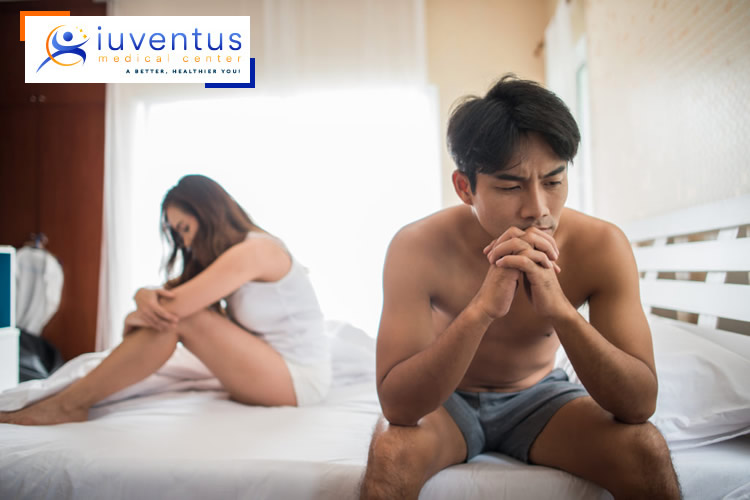 5 Natural Ways To Treat Erectile Dysfunction